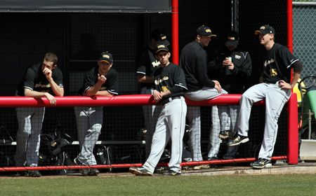 Rain Postpones Valpo-YSU Saturday Baseball