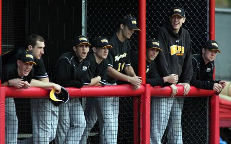 Baseball Set for Final Weekend Before League Play