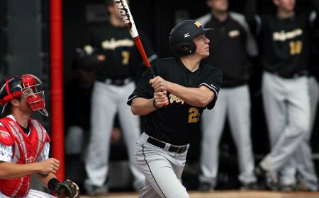 Valpo-Wright State Baseball Game Times Moved Up Saturday