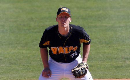 Baseball Opens Horizon League Play at Butler