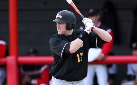 UNLV Takes Game One of Weekend Series from Valpo