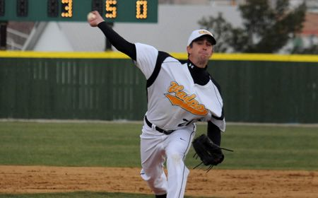 Frane Named Horizon League Pitcher of the Week