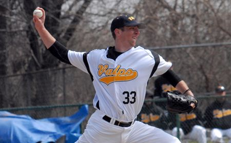 Valpo Splits Twinbill with Youngstown State