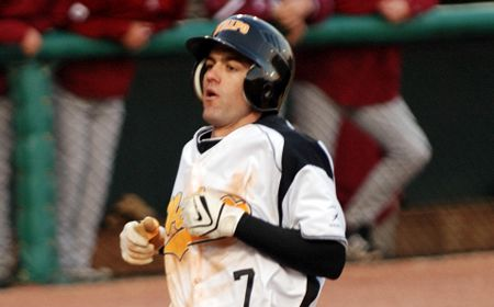 Mississippi State Takes Two from Valpo on Wednesday