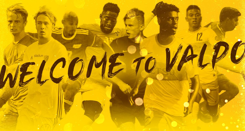 Men's Soccer Rounds Out Recruiting Class