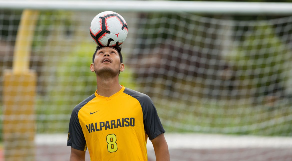 Men's Soccer to Begin Challenging Journey on Friday