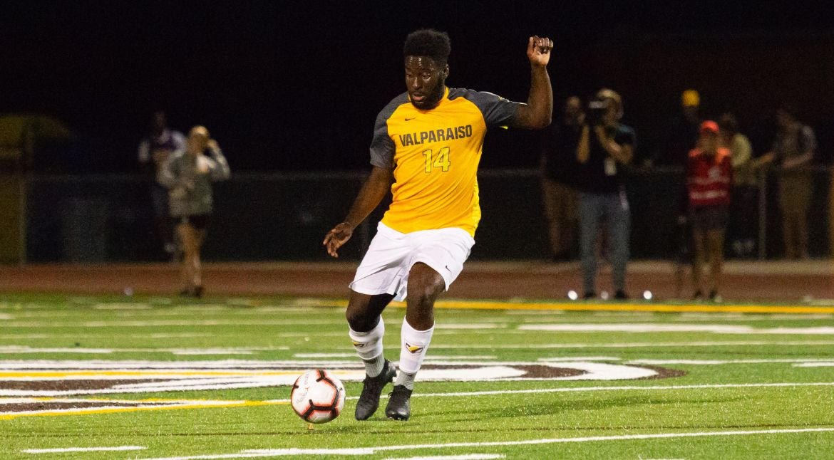 On the Road Again: Men's Soccer to Visit Milwaukee on Saturday