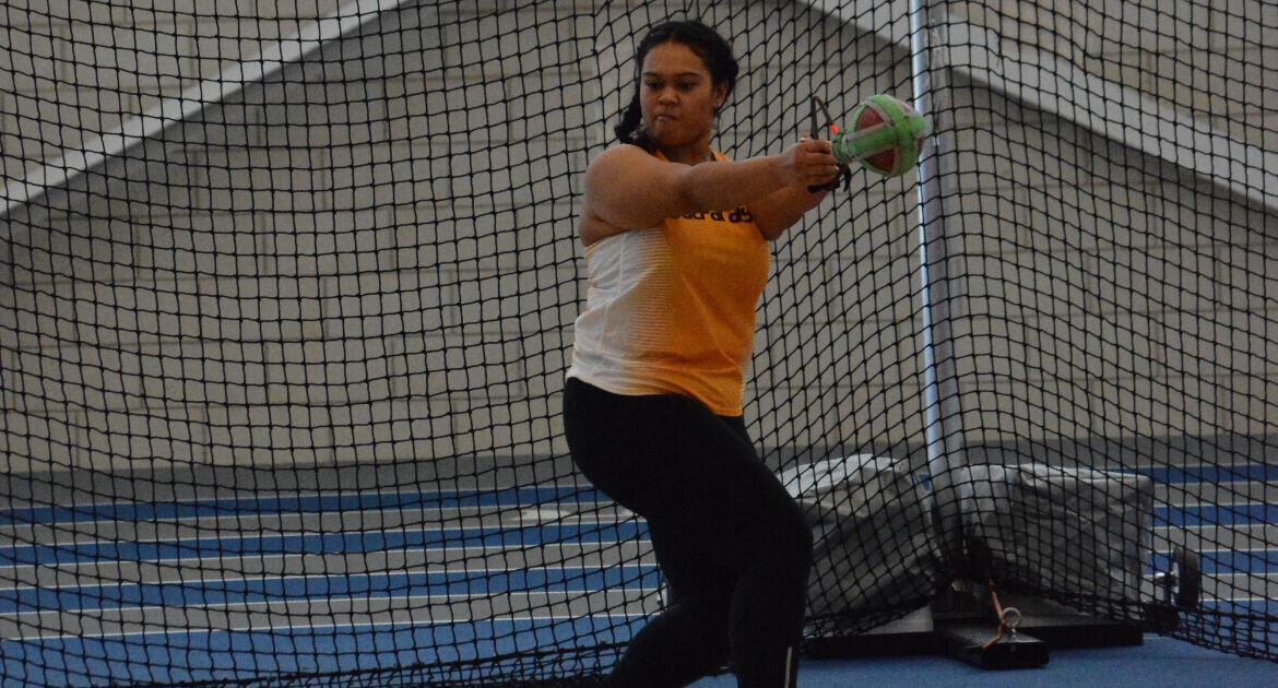 Track & Field Enjoys Strong Performances at Fort Wayne Duals