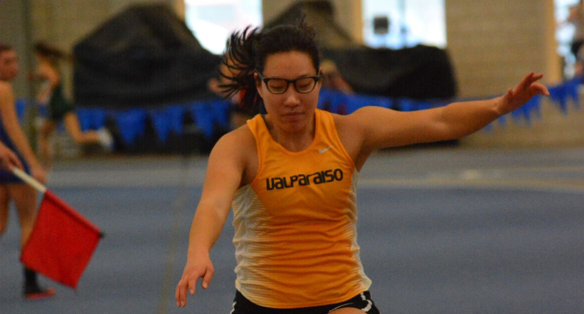 Track and Field Continues Success at Fred Wilt Invitational
