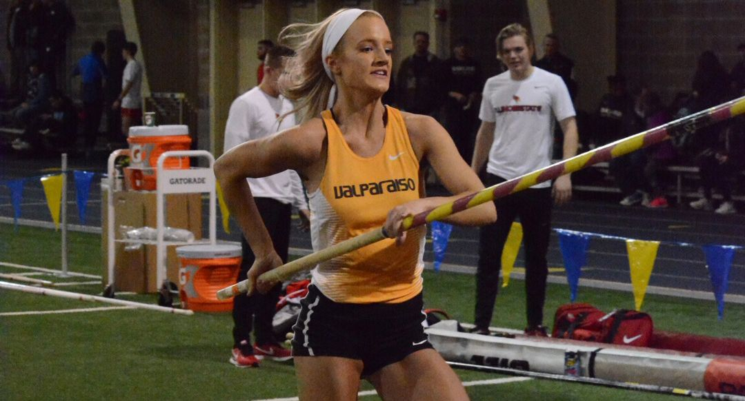 Pair of NWI Locals Thrive on Final Day of Gibson Invitational
