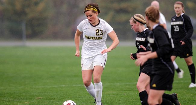 Valpo Women Return Home for Pair of Matches