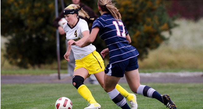 Golden Goal Gives Crusaders Early Morning Victory