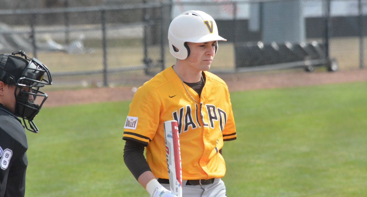Baseball Falls in Midweek Action at Tennessee Tech