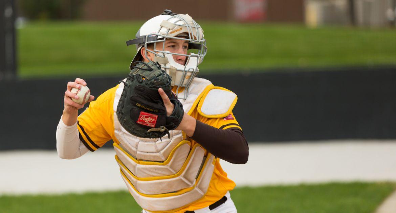 Baseball to Open Home Slate Against Butler