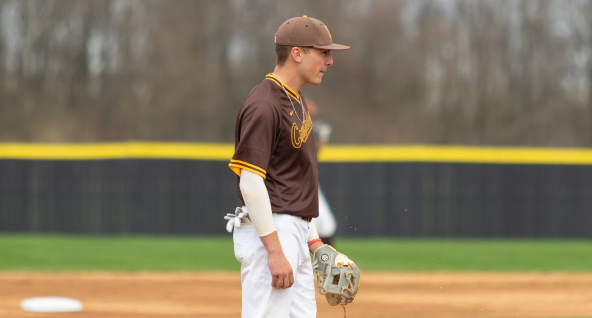 Baseball Steps Outside of MVC Play for Series at SIUe