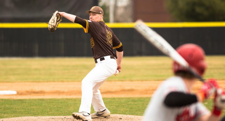 Baseball to Entertain Evansville for Weekend Set