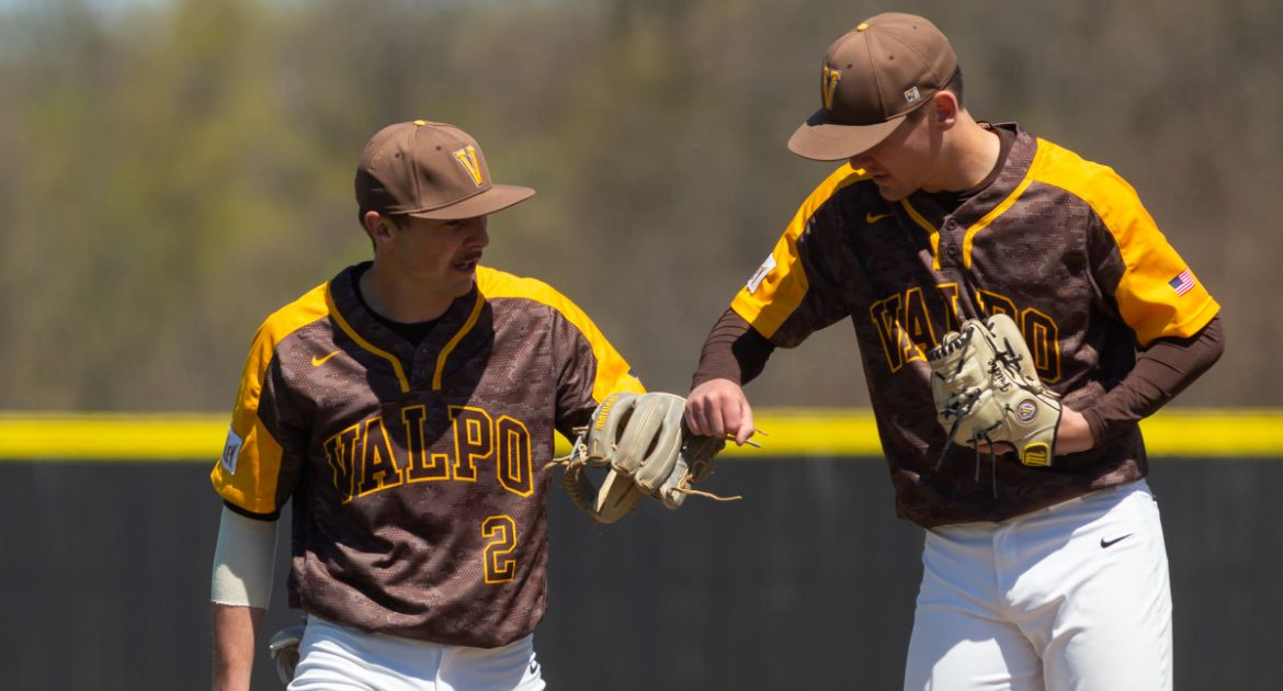 Baseball to Battle Bradley Beginning on Friday