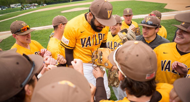 Valpo Baseball Set for MVC Tournament