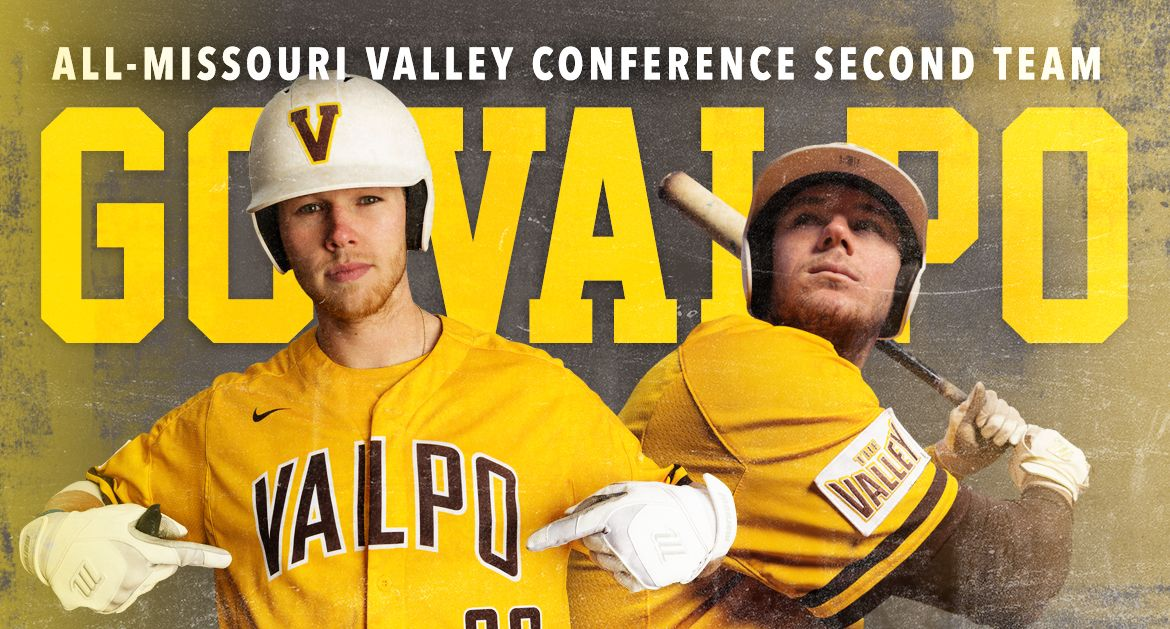 Four Valpo Players Honored as MVC Announces All-Conference Teams
