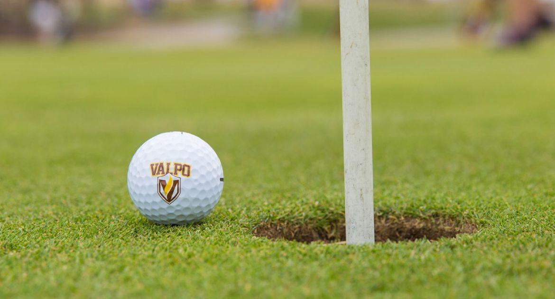 Crusaders Continue Play at Golfweek Program Challenge