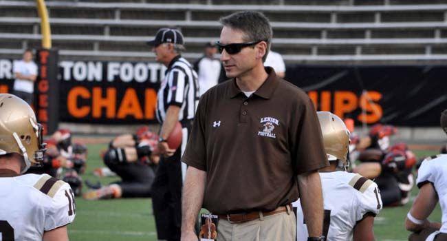 5 Minutes with Head Coach Dave Cecchini