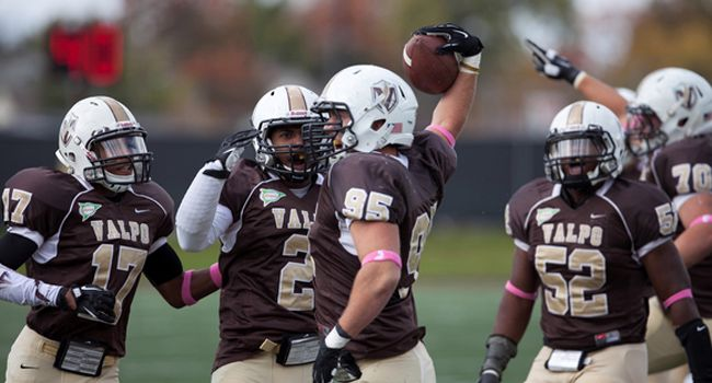 Fourth Quarter Lead Evaporates as Drake Pushes Past Crusaders