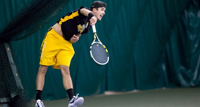 Crusaders Fall 4-0 to Green Bay in Horizon League Tournament Semis