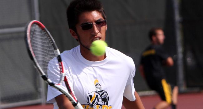 Young Crusaders Grind Out 5-2 Win at IPFW