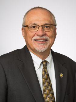 Mark LaBarbera