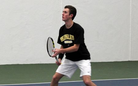 Valpo Men Suffer Heartbreaking 4-3 Loss at Youngstown State
