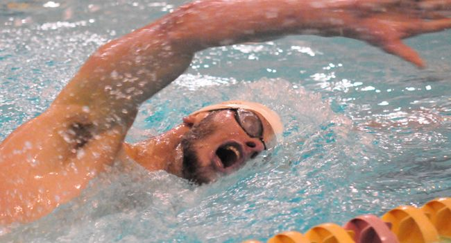 Valpo Continues to Post Top Times at Horizon League Championships