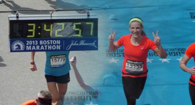 Born to Run: One Year After the Boston Marathon