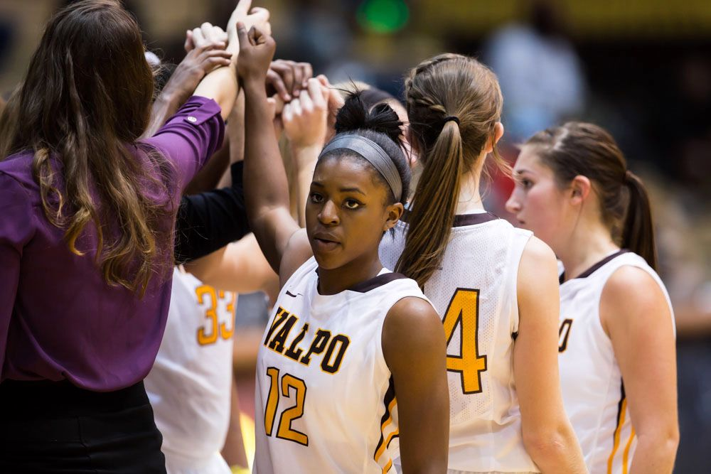 Crusaders Make Stop in Tennessee Sunday Before FIU Tournament