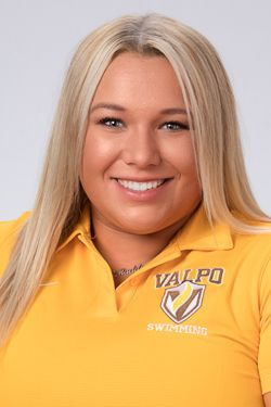 Maddie Wilson