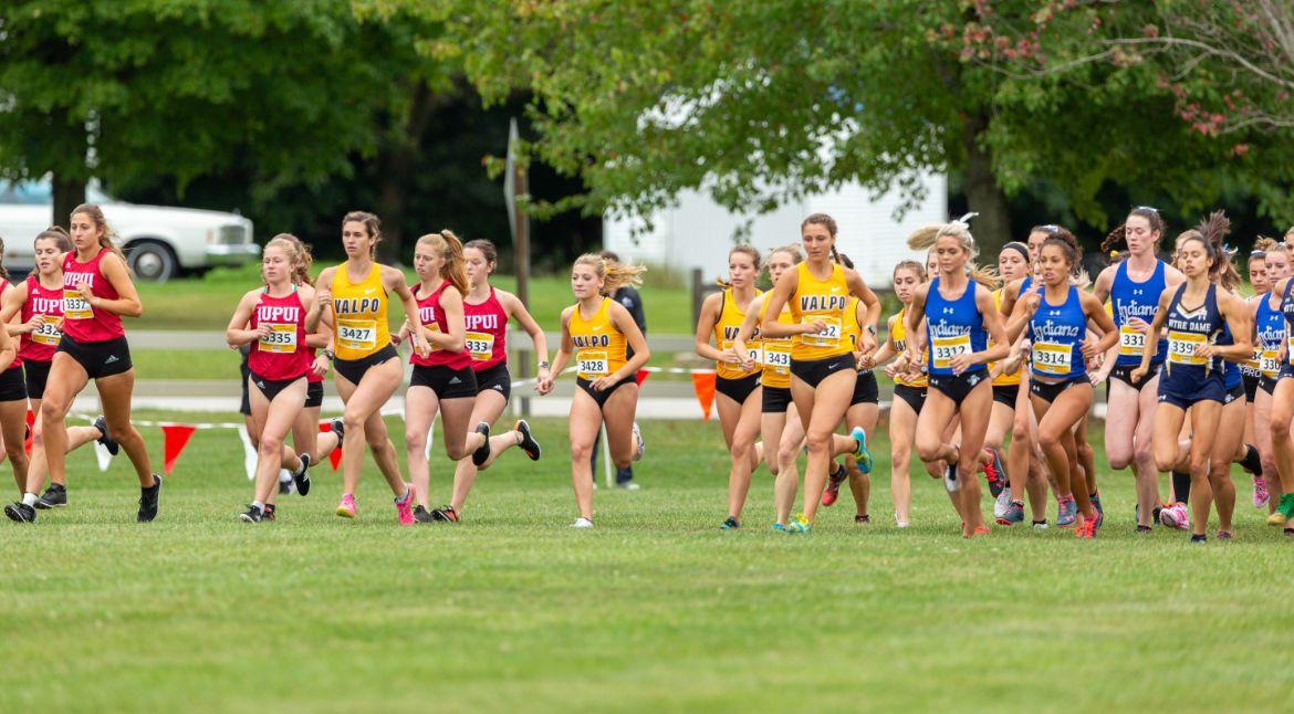 Notebook: Valpo Cross Country Set to Host MVC Championships