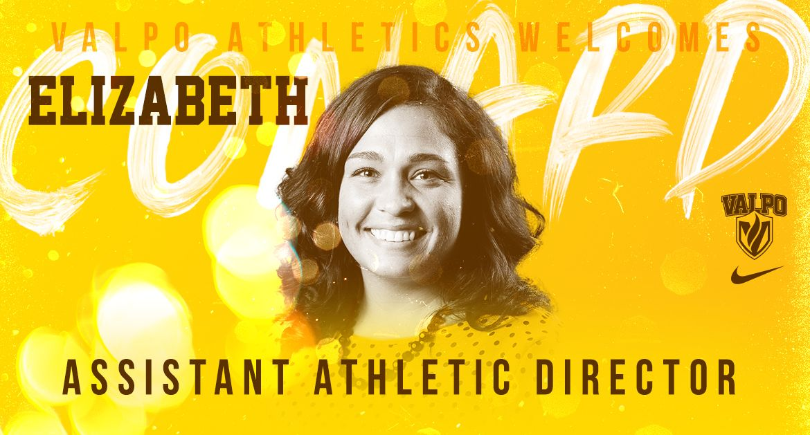Elizabeth Conard Joins Valpo Athletics as Assistant Director of Athletics