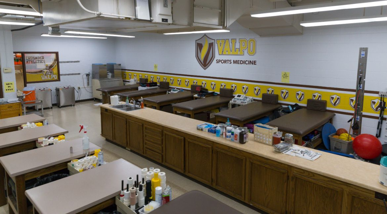 Valpo Athletics Adds to Sports Medicine Staff