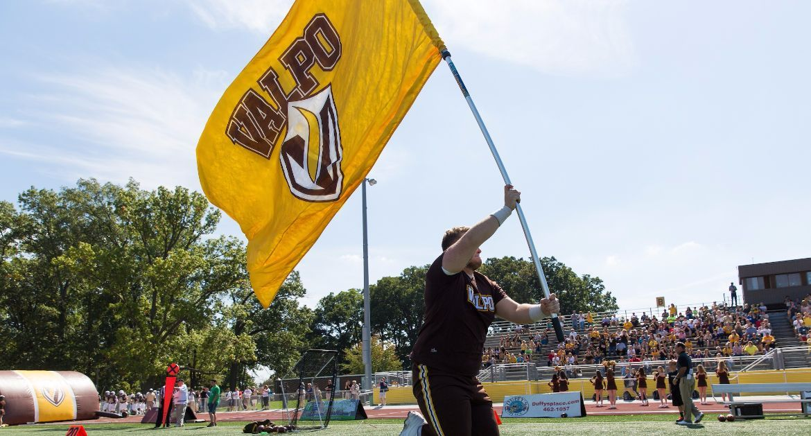 Nominations Being Accepted For Valpo Athletics Hall of Fame