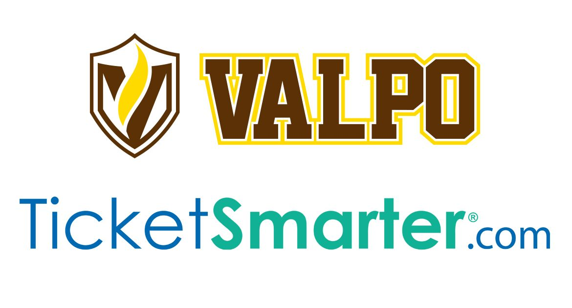 Valpo Athletics Announces TicketSmarter as Official Ticket Marketplace Sponsor