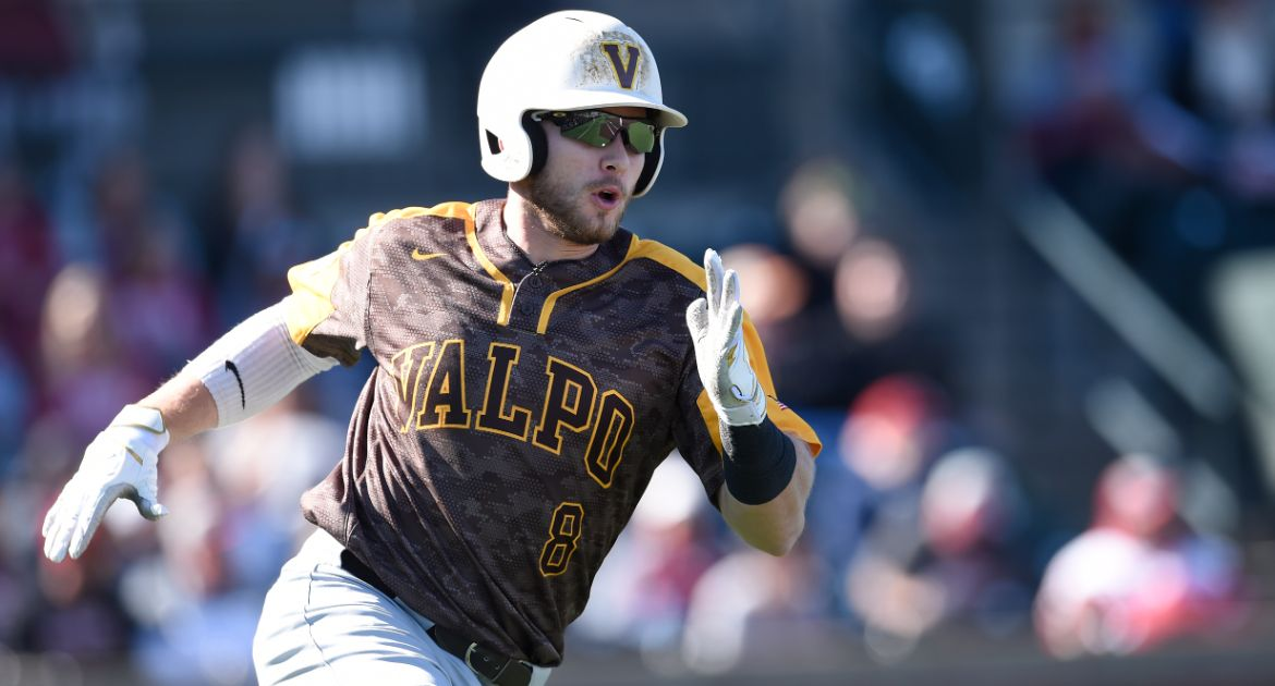 Kapers Named to 2018 Johnny Bench Award Watch List