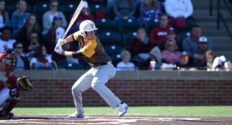 Baseball Heads to Loyola Marymount for Weekend Series