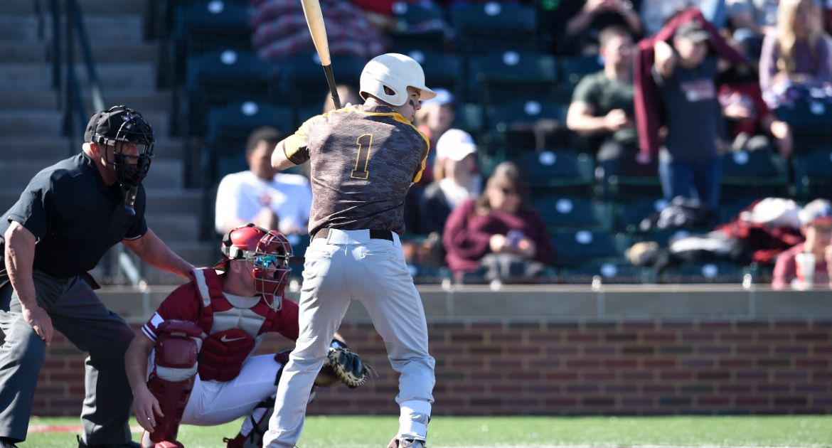 Dawson Grand Slam Highlights Victory Over Arkansas Pine Bluff
