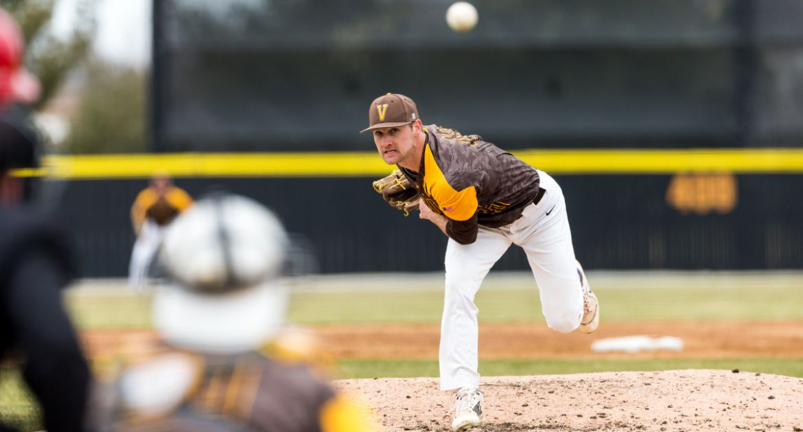 Baseball to Host Milwaukee in Midweek Matchup