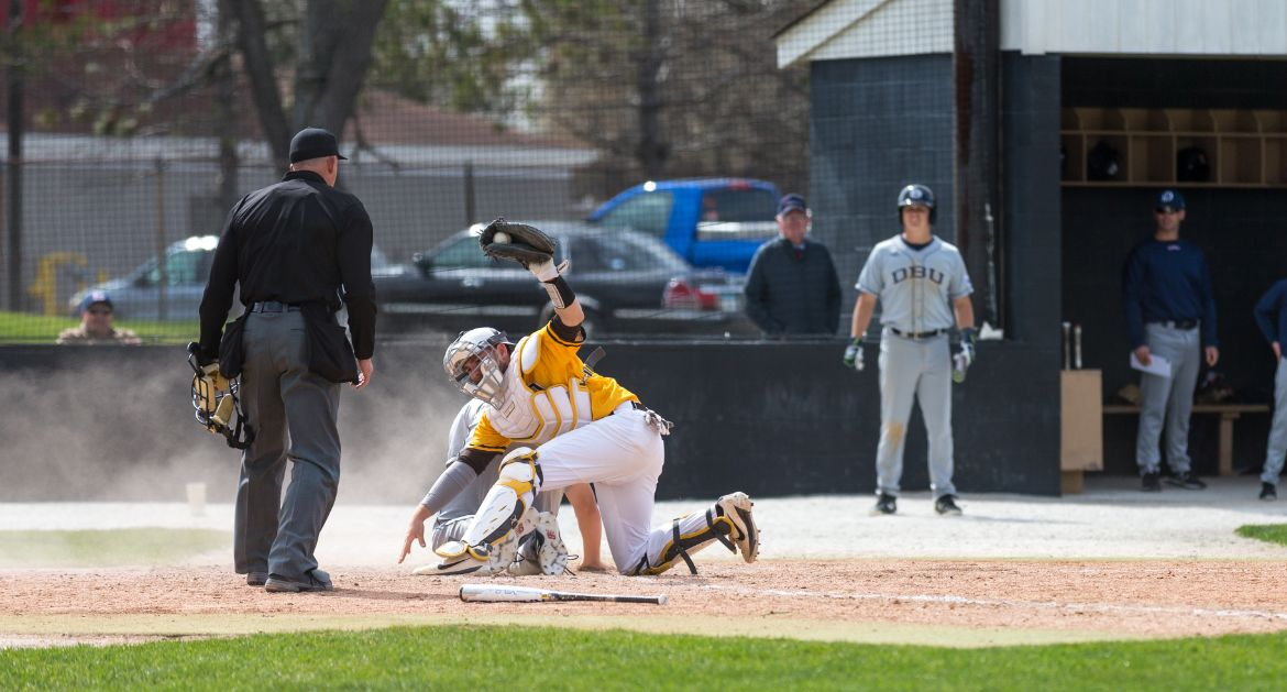 Baseball Continues Challenging Slate This Weekend