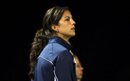 Linda Hathorn Named Assistant Soccer Coach at Valparaiso