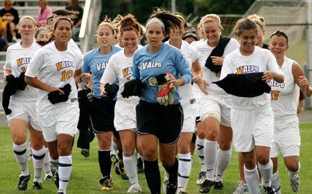 Valpo Women Continue Horizon League Action This Weekend
