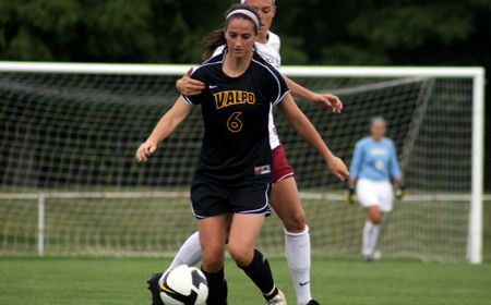 Valpo Scores Shutout Win at Youngstown State