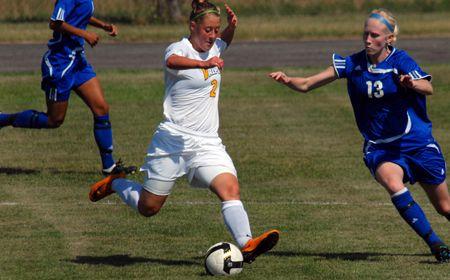 Morehead State Spoils Valpo's Season Opener in OT