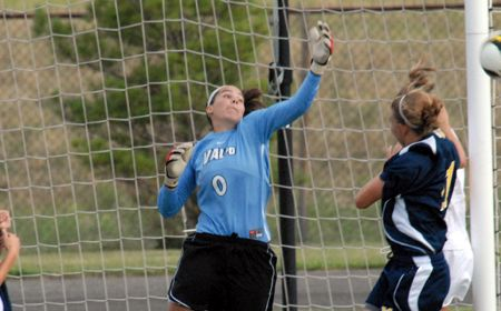 Crusaders Downed 1-0 to #14 Purdue Saturday Evening