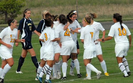 Valpo-NIU Match Moved to Brown Field